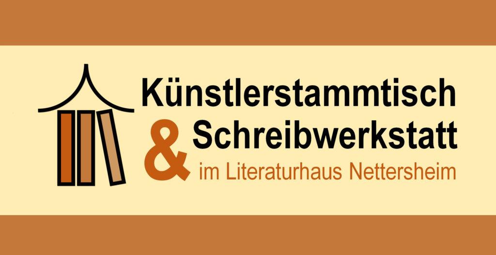 Künstlerstammtisch und Schreibwerkstatt im Literaturhaus Nettersheim