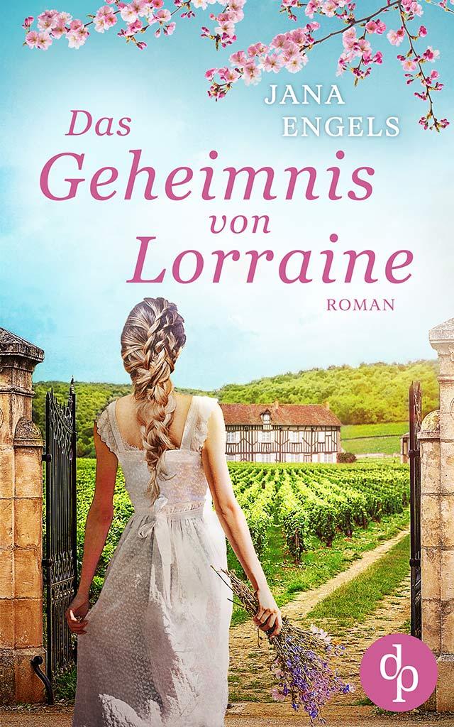 Das Geheimnis von Lorraine (Digital Publishers, 2021)